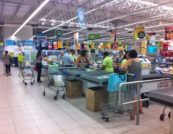 Por que o supermercado cresce tanto?