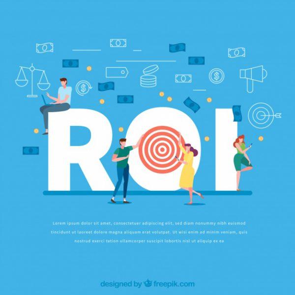 ROI dos links patrocinados: como calcular na sua loja virtual