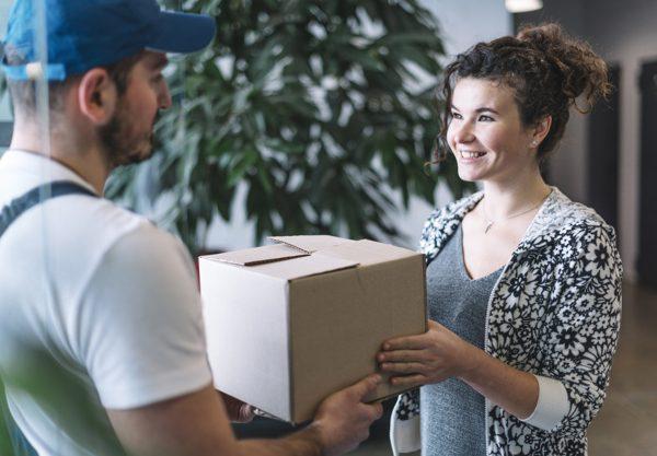 Embalagens para e-commerce: como encantar seus clientes