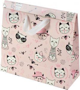 Basic Bag – P – Gatinhas Miau