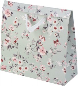 Basic Bag – P – Flores do Campo