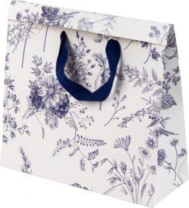 Basic Bag – P – Flores de Lisboa