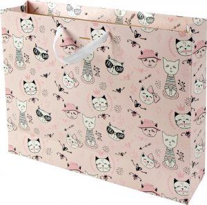 Basic Bag – TG – Gatinhas Miau