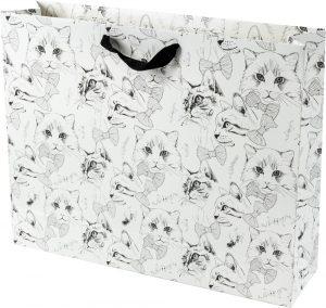 Basic Bag – TG – The Cats