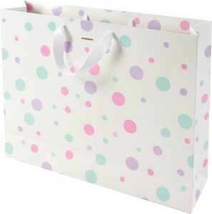 Basic Bag – TG – Confetti