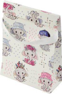 Basic Bag – XP – Elefantinhos