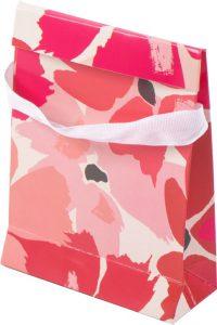 Basic Bag – XP – Flores de Vermelho