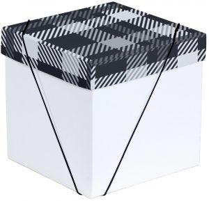 Caixa – Cubo – Xadrez Clássico