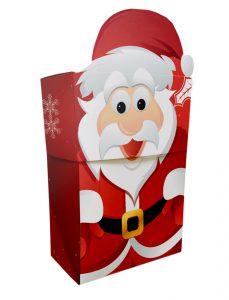 Caixa – M – Papai Noel