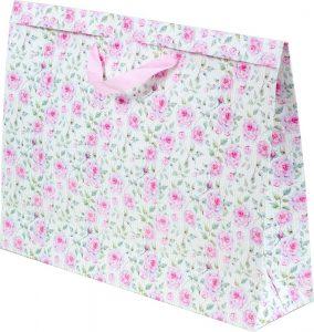 Basic Bag – G – Floral Rose