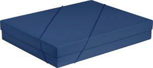 Caixa – G – Azul