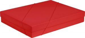 Caixa – G – Vermelho