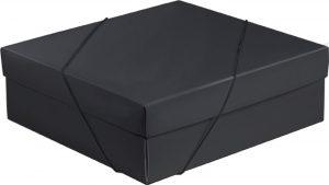 Caixa – M – Preto