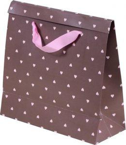 Basic Bag – P – Coração
