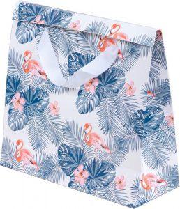 Basic Bag – P – Flamingo
