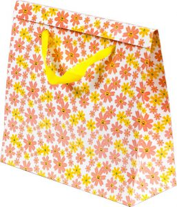 Basic Bag – P – Flores Garden