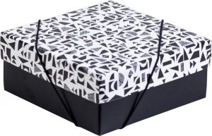 Caixa – P – Geometric