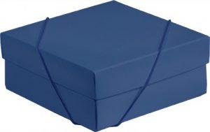 Caixa – P – Azul