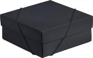Caixa – P – Preto