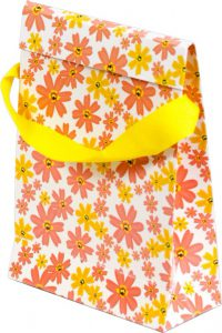 Basic Bag – XP – Flores Garden