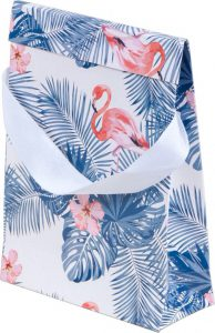 Basic Bag – XP – Flamingo