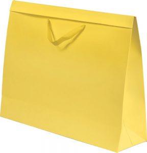 Basic Bag – G – Amarelo