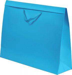 Basic Bag – G – Cyan