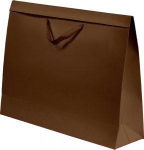 Basic Bag – G – Marrom