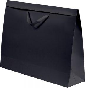Basic Bag – G – Preto