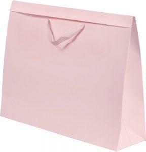 Basic Bag – G – Rosa Bebê