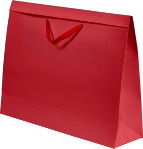 Basic Bag – G – Vermelho