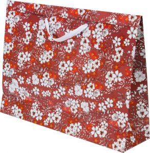 Basic Bag – G – Flores Marsala