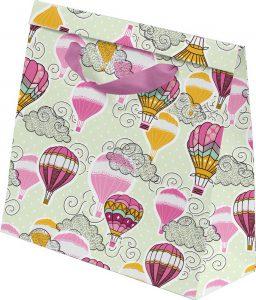 Basic Bag – P – Balão