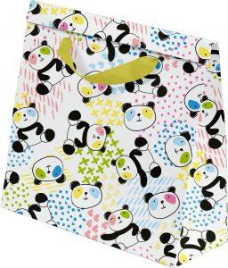 Basic Bag – P – Panda