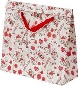 Basic Bag – P – Parisiense