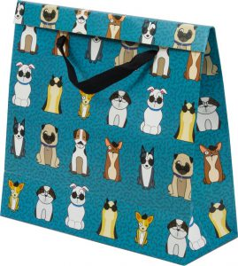 Basic Bag – P – Cachorrinhos