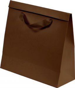 Basic Bag – P – Marrom