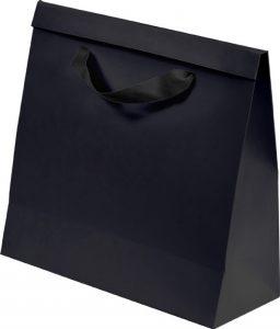 Basic Bag – P – Preto