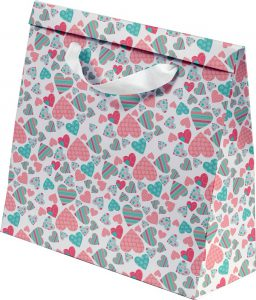 Basic Bag – P – Amorê