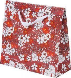 Basic Bag – P – Flores Marsala