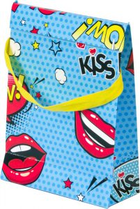Basic Bag – XP – Kisser