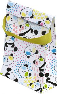 Basic Bag – XP – Panda