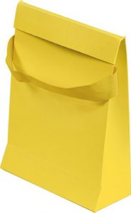 Basic Bag – XP – Amarelo