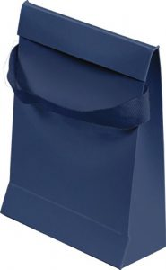 Basic Bag – XP – Azul