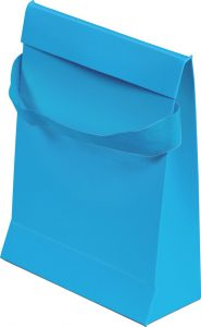 Basic Bag – XP – Cyan