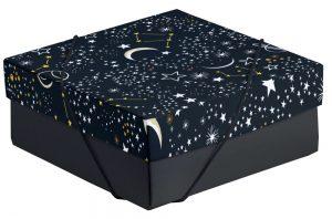 Caixa – P – Noite Encantada