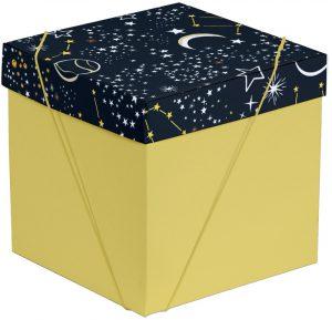 Caixa – Cubo – Noite Encantada