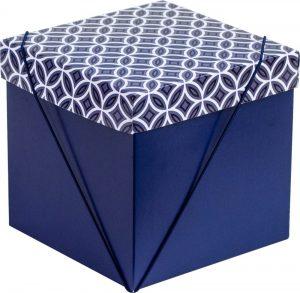 Caixa – Cubo – Circus