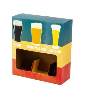 Drink Box – 3 Beer – 3 Garrafas