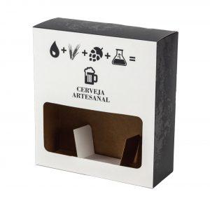 Drink Box – Artesanal – 3 Garrafas